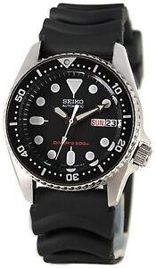 Seiko-Divers-Automatic-200M-Sports-Watch-SKX013K1-SKX013