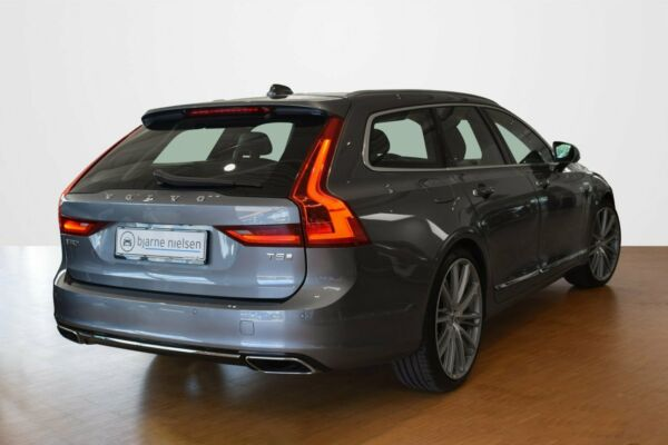 Volvo V90 2,0 T5 250 Inscription aut. - billede 2