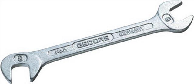 Doppelmaulschlüssel klein 11 mm