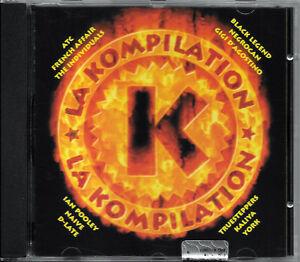 VARI-CD-034-LA-KOMPILATION-034-GIGI-D-039-AGOSTINO-2000-BMG-RICORDI-74321798902