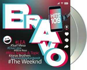 Bravo Hits 109 by Various (CD, 08.05.2020, 2 Disk, Universal Music Vertrieb)
