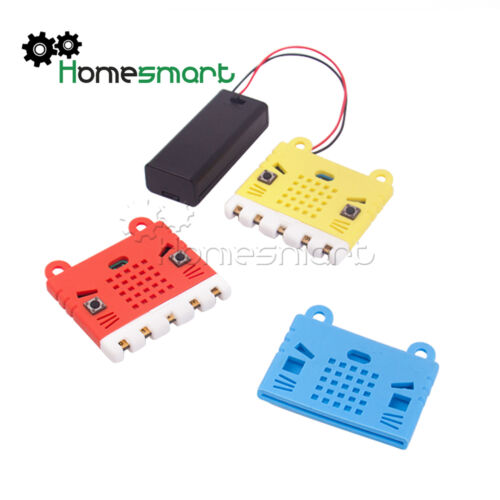 Micro:bit protective cover silicone protective cover protective shell CaseAHS