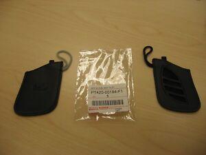 Lexus Ls500 Es350 Lc500 F Sport Oem Genuine Key Remote Fob Glove X2
