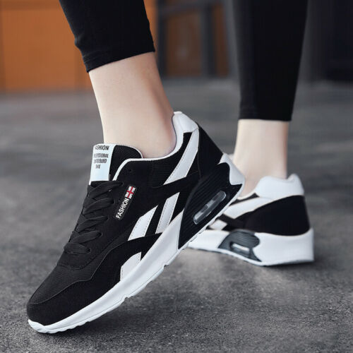 Men/'s Shoes Sports Running Casual Trainers Jogging Athletic Tennis Sneakers Gym