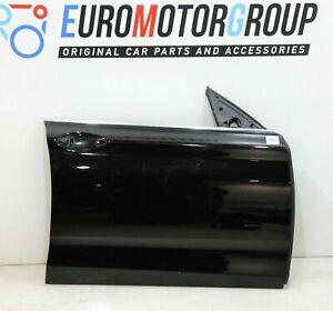 BMW-Porta-Frontale-Destro-Porta-Anteriore-Destra-Finestra-5er-F07-Gt-Nero-2-U668