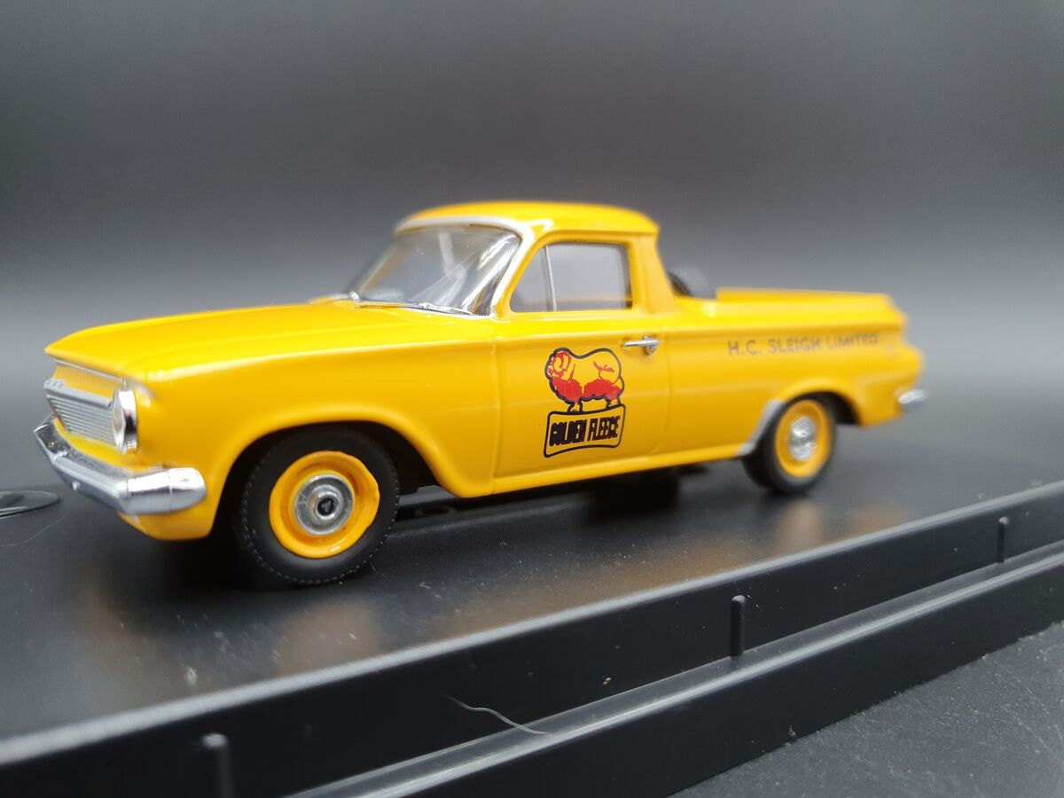 aussiemodelcarsandcollectables
