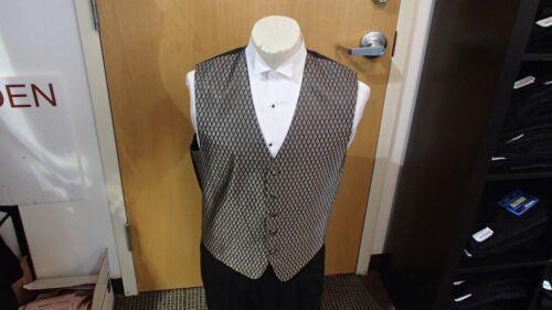 Lavender Mel Howard Men/'s Candlelight Formal Vest