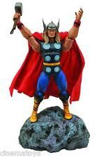 Marvel Select Classic Thor God Of Thunder wih Mjolnir Action Figure Diamond
