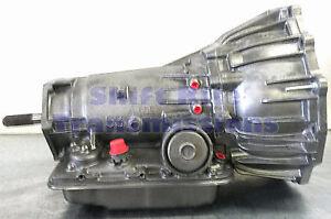 4L60E 02-05 4X4/AWD REMANUFACTURED TRANSMISSION M30 ...