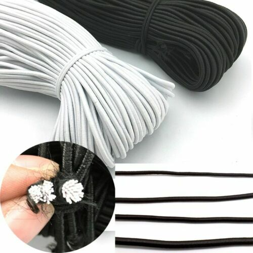 Strong Elastic Rope Bungee Cord String For Jewelry Making /& Garment Sewing Craft