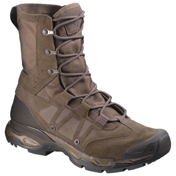 Salomon Forces Jungle  Ultra Boot Burro  online store
