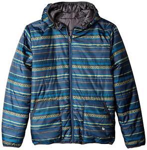 White-Sierra-Boys-Zephyr-Reversible-Jacket-Asphalt-Combo-X-Small