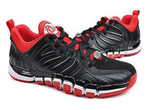 Adidas Uomo derrick rose englewood ll basket formatori g99334 ue