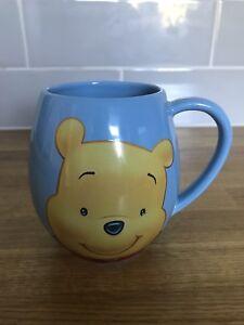 Details Churchill Blue About The Pooh Honey Disney Mug Winnie Bee Barrel LVUzSpGMq