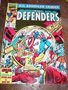 """"""" All American Comics """" Marvel Italia (vari Numeri) !!"""
