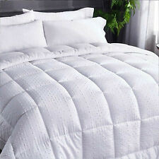 13.5 Tog 3D Embossed Massage Relaxing Bubbles Duvet Quilt Or Pillow Soft Warm