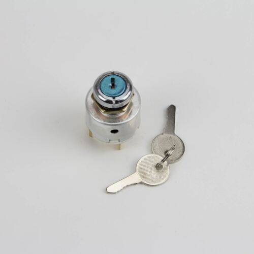 13H337 Classic Mini//Midget//Sprite Ignition Lock Switch with Keys
