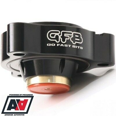 Diverter Valve For 07-10 Mini Cooper S Turbo N14 R55 R56 R57 GFB DV