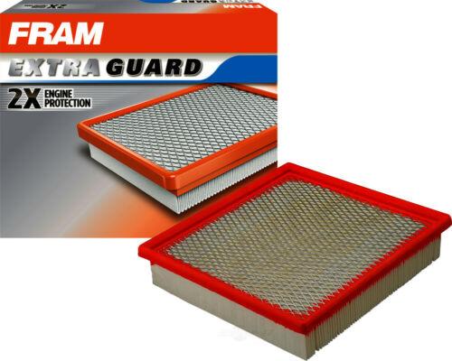 Air Filter-Extra Guard Fram CA9762