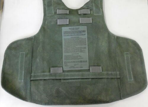 NEW SPECIALTY DEFENSE QUICK RELEASE OUTER TACTICAL VEST CARRIER MEDIUM LONG