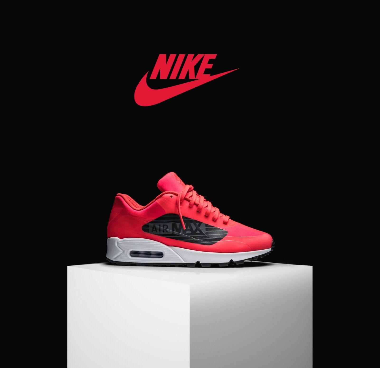 Nike Air Max 90 NS GPX 'Big Logo' Mens Running schuhe Größe 10.5 or 11 NEW  150