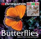 Butterflies: Identification Guide by Pamela Forey, Sue McCormick (Paperback, 2007)