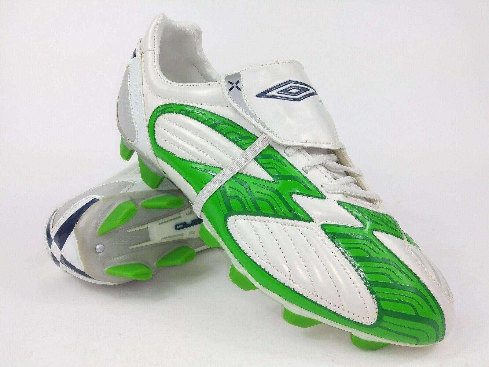 consegna e reso gratuiti Cleats Soccer bianca 81351G3HX FG
