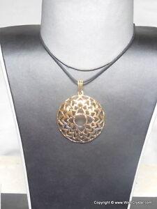 Crown-Chakra-Pendant-for-Reiki-Healing-Chakra-Balancing-Aura-Spiritual-Pendant