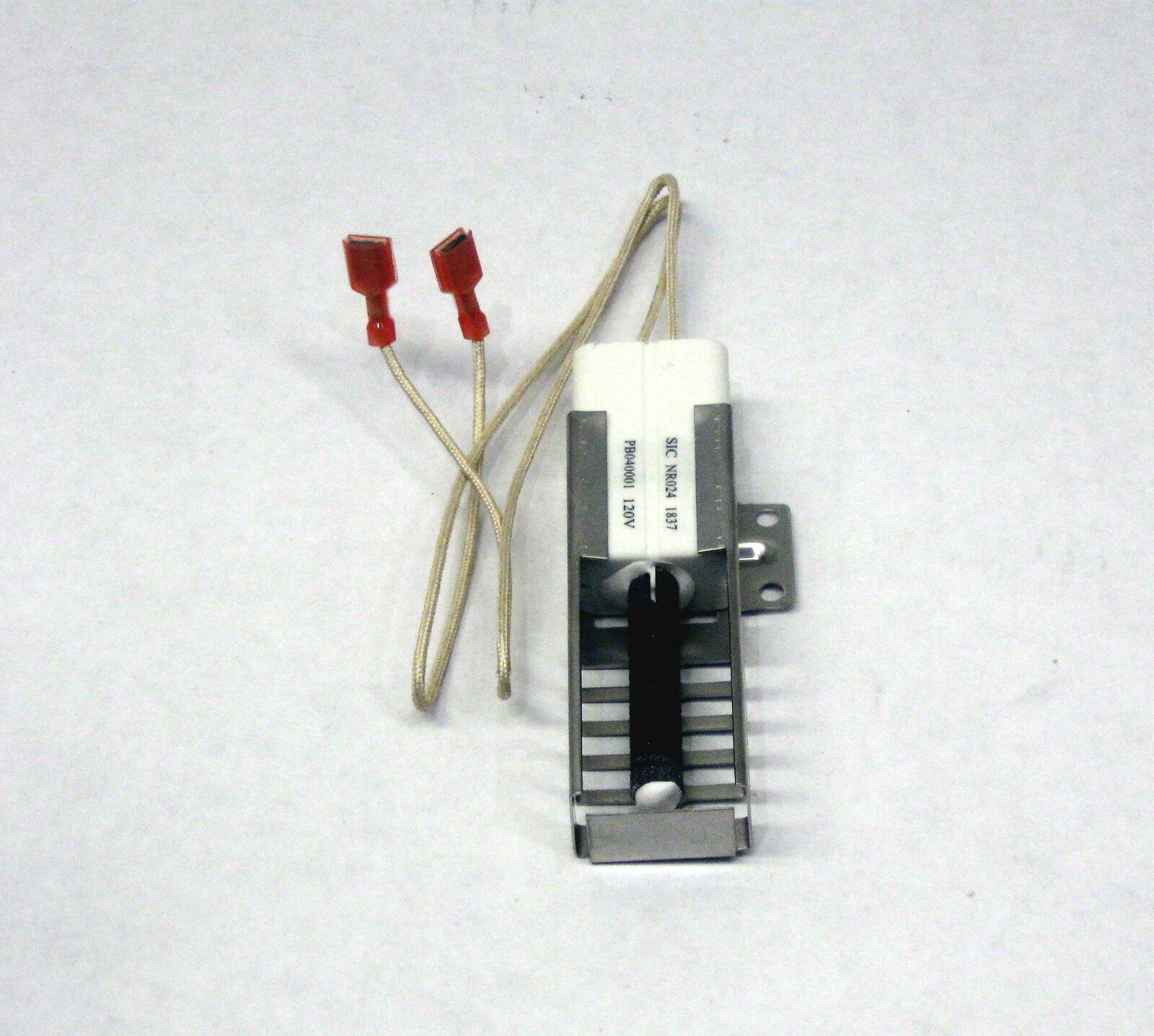 2 Pack PB040001 Gas Range Oven Igniter for Viking Range AP5315579