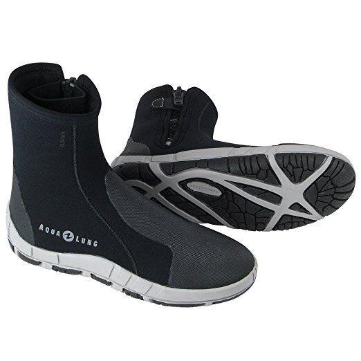 Aqua Lung Mens 6.5mm Manta Boot