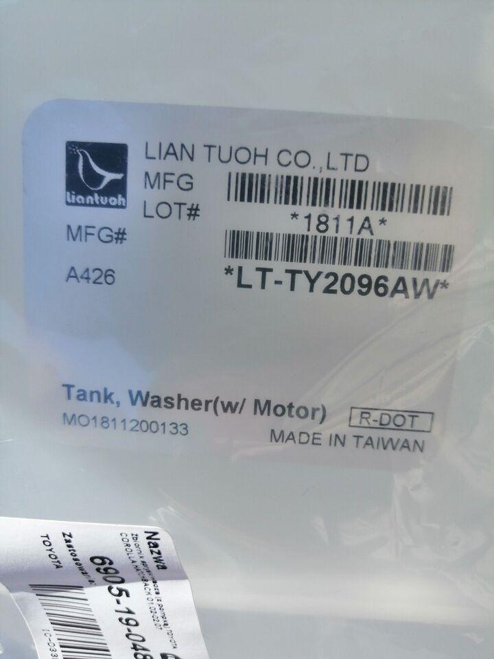 Toyota Corolla, 1,4 D-4D Terra, Diesel
