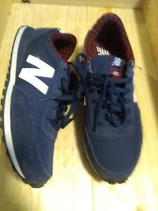 navy new balance 410 womens