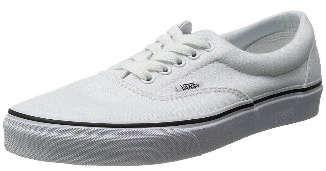 VANS ERA WHITE  SHOES VN-0EWZW00