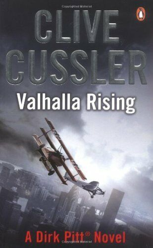 Valhalla Rising: The Dirk Pitt Adventures #16 By Clive Cussler