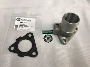 ERR7097 Land Rover TD5 Water Outlet Elbow /& Gasket