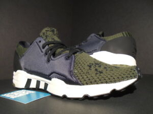 promo code dc4cd 7406a Image is loading ADIDAS-EQT-1-3-F15-ATHL-ATHLEISURE-DUST-