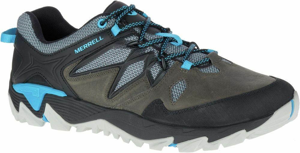 MERRELL All Out Blaze 2 J09423 Outdoor Hiking Trekking Athletic Shoes Uomo New