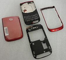 BlackBerry 9800 Housing Original 100% ( RED)