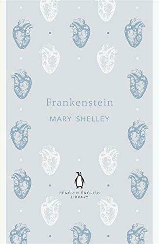 Frankenstein by Mary Shelley Paperback NEW Book