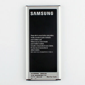 Batteria-SAMSUNG-GALAXY-S5-G900F-EB-BG900BBU-2800mAh-ORIGINALE-NFC-EB-BG900BBE