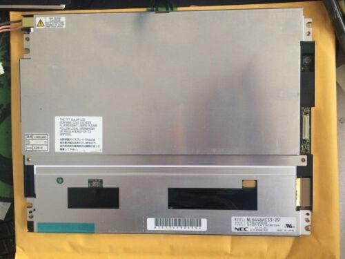 1PCS LCD Screen Module Display For NEC 10.4/'/' 640X480 NL6448AC33-29 TFT Industri