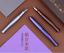 PENBBS-323-Aluminium-Alloy-Fountain-Pen-F-M-Nib-Gift-Rollerball-Nib-Unit thumbnail 1