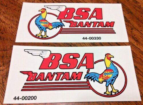 karaoke-jack.jp pr BSA Bantam Rooster 3.5