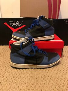 new concept cb460 e602f Image is loading 2010-Nike-Dunk-SB-High-GORE-TEX-Size-