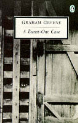 1 of 1 - A Burnt-Out Case (Twentieth Century Classics)-ExLibrary