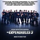The Expendables 3 OST 0738572146221 Brian Tyler