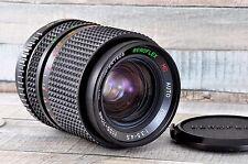 241405 Beroflex MC  auto zoom 1: 3.5-4.5  f= 35-70 mm Objektiv Lens