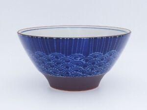 Pro Japanese Bowl Udon Ramen Salad TOMITALIA  MILMIL Rain on Waves Japan made