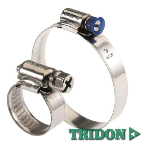 10pcs 110mm SMPC5P 85mm TRIDON Regular Clamp Pack Collar