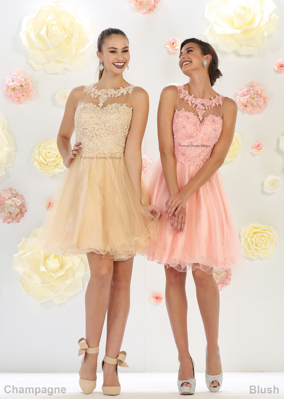 636eef6ab1a Where To Go For Homecoming Dresses - Gomes Weine AG